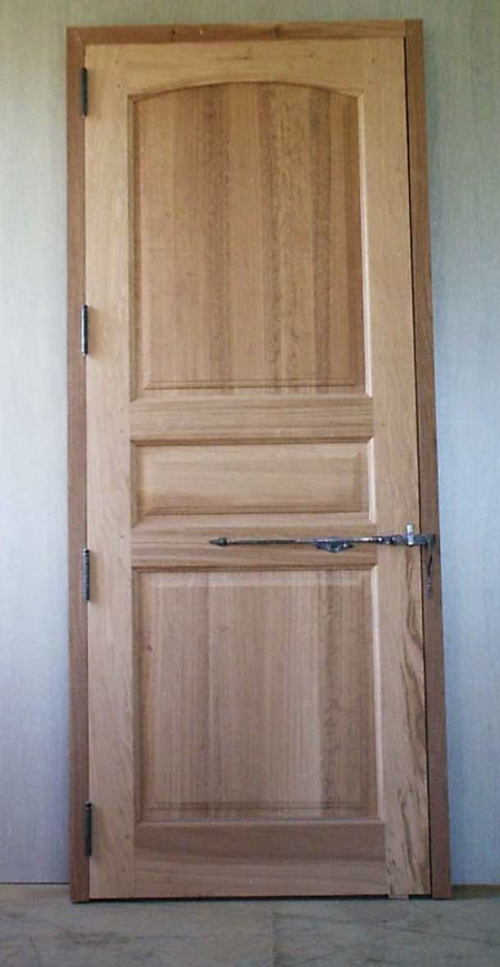 Portes int rieures 19 me si cle menuiseries for Portes interieures vitrees modernes
